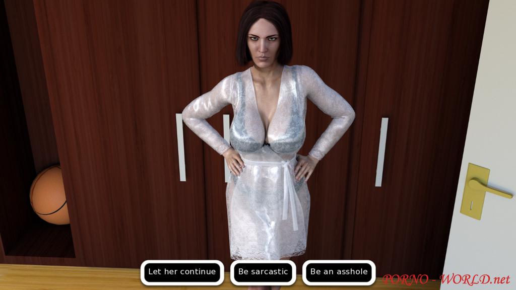 Скачать порно / Ремесло Блудниц через торрент бесплатно