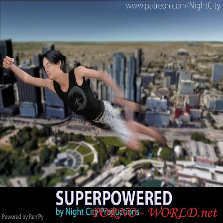 Super Powered